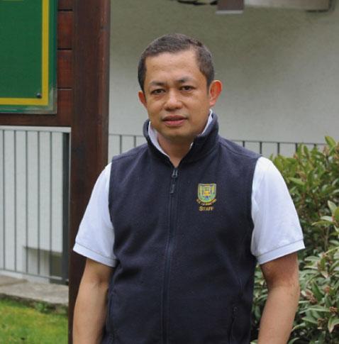 Joselito Teano