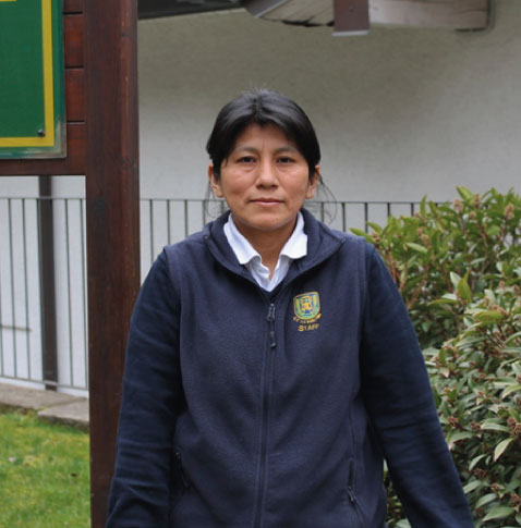 Litz Silva Moreno